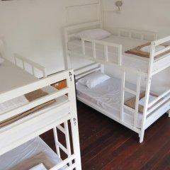 Baan Nai Trok - Hostel Кровать в общем номере фото 7