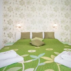 Отель Astra 1 Улучшенные апартаменты фото 3