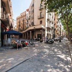 Отель Decimononico Borne Studios Барселона фото 2