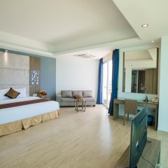 Отель Golden Peak Resort & Spa 5* Люкс фото 3