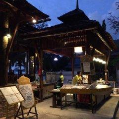 Отель Seashell Resort Koh Tao Таиланд, Остров Тау - 1 отзыв об отеле, цены и фото номеров - забронировать отель Seashell Resort Koh Tao онлайн питание фото 2