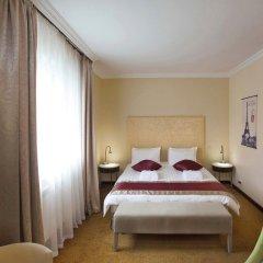 Бутик-Отель Тишина 4* Полулюкс фото 7