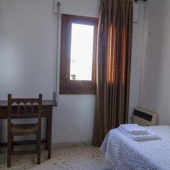 Отель Convento Madre de Dios de Carmona Стандартный номер с различными типами кроватей фото 5