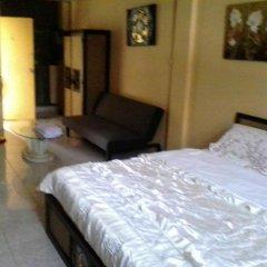 Отель La Canteena 2* Апартаменты с различными типами кроватей фото 2