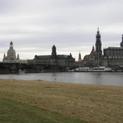 Отель Villa Bellevue Dresden фото 2
