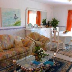 Отель Akisol Manta Rota Ocean комната для гостей фото 3
