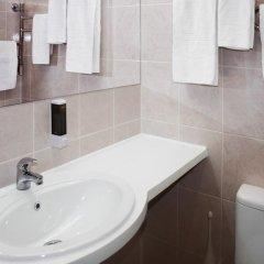Гостиница Венец 3* Улучшенный номер разные типы кроватей фото 5