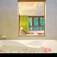 Отель Samui Sense Beach Resort 4* Полулюкс с различными типами кроватей фото 9