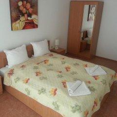 Отель Marack Apartments Болгария, Солнечный берег - отзывы, цены и фото номеров - забронировать отель Marack Apartments онлайн комната для гостей фото 3