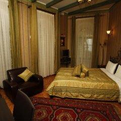Бутик-отель Museum Inn 3* Стандартный номер с двуспальной кроватью