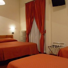 Отель Convitto Della Calza 3* Стандартный номер фото 5