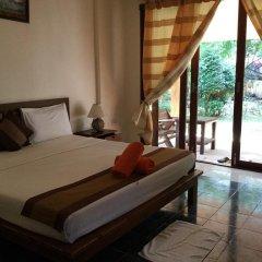 Отель Adarin Beach Resort 3* Бунгало Делюкс с различными типами кроватей фото 7