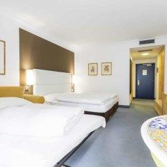 Отель Business Resort Parkhotel Werth Италия, Горнолыжный курорт Ортлер - отзывы, цены и фото номеров - забронировать отель Business Resort Parkhotel Werth онлайн комната для гостей фото 3