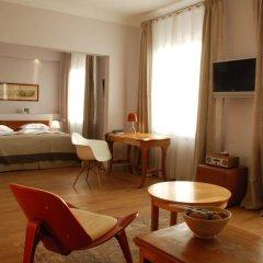 Hotel & Villa Auersperg 4* Улучшенный номер Villa с различными типами кроватей