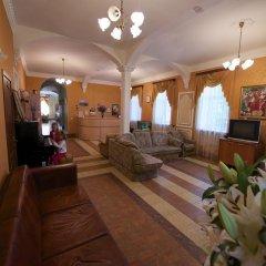 Гостиница Иерусалимская интерьер отеля фото 3