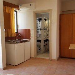 Апартаменты Marnin Apartments Номер категории Эконом с 2 отдельными кроватями