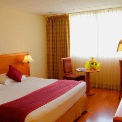 Отель Lou Lou'a Beach Resort 3* Стандартный номер с различными типами кроватей фото 3