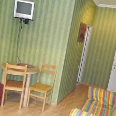 Отель Nika Guest house 2* Улучшенный номер с различными типами кроватей фото 2