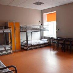 Hostel At Liberty Стандартный номер с 2 отдельными кроватями (общая ванная комната) фото 2