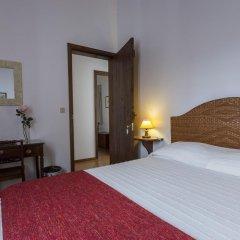 Отель Palácio Caloura комната для гостей фото 2