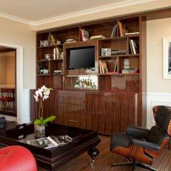 Отель Mr. C Beverly Hills 5* Улучшенный люкс с различными типами кроватей фото 2