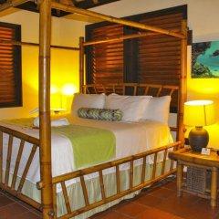 Отель Palm Island Resort All Inclusive комната для гостей фото 3