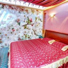 Гостиница Villa Da Vinci Улучшенные апартаменты 2 отдельные кровати фото 10