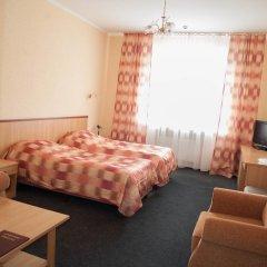 Гостиница Yubileinaia 3* Стандартный номер 2 отдельными кровати фото 3