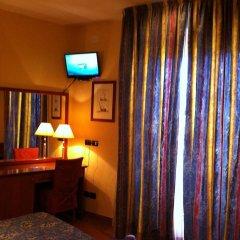 Отель Audi Италия, Римини - отзывы, цены и фото номеров - забронировать отель Audi онлайн комната для гостей фото 3