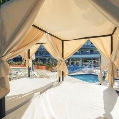 Azuline Hotel Pacific спа фото 2
