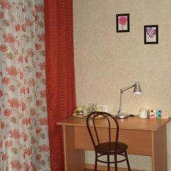 Гостиница Четыре Комнаты Номер Эконом разные типы кроватей фото 4