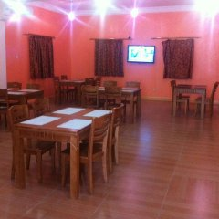 Holiday Hotel in Nouakchott, Mauritania from 108$, photos, reviews - zenhotels.com meals