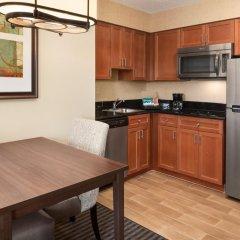 Отель Homewood Suites By Hilton Columbus-Hilliard 3* Люкс фото 6