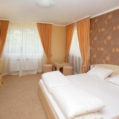 Family Hotel Diana Люкс с различными типами кроватей фото 3