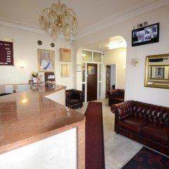 Отель Cranbrook Hotel Великобритания, Илфорд - отзывы, цены и фото номеров - забронировать отель Cranbrook Hotel онлайн интерьер отеля фото 3