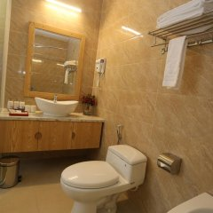 Thuy Sakura Hotel & Serviced Apartment 3* Стандартный номер с различными типами кроватей