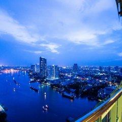 Отель Chatrium Riverside Bangkok 5* Номер категории Премиум фото 40
