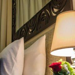 First Central Hotel Suites 4* Представительский люкс с различными типами кроватей фото 7
