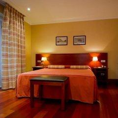 Отель Lusso Infantas 4* Стандартный номер с различными типами кроватей фото 3