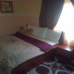 Отель AB Armany Hotels Нигерия, Калабар - отзывы, цены и фото номеров - забронировать отель AB Armany Hotels онлайн комната для гостей фото 2