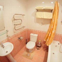 Гостиница Эдельвейс Улучшенный номер с 2 отдельными кроватями фото 3