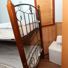 Book Hostel Lubyanka Стандартный номер с различными типами кроватей фото 4