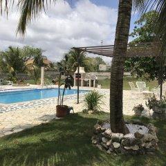 Отель Relais Villa Margarita бассейн фото 3