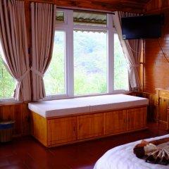 Отель Zen Valley Dalat Бунгало фото 5