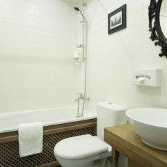 Гостиница Ахиллес и Черепаха 3* Улучшенный номер с различными типами кроватей фото 7