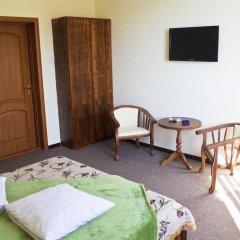 Гостиница Ковбой удобства в номере