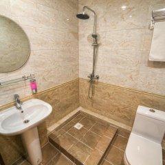 Отель Izum ванная