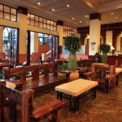 Sanya Golden Phoenix Sea View Hotel питание