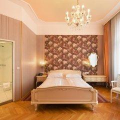 Hotel Pension Baronesse 4* Стандартный номер с двуспальной кроватью фото 6