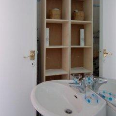 Отель Hystorical Center Apartments Италия, Рим - отзывы, цены и фото номеров - забронировать отель Hystorical Center Apartments онлайн ванная фото 2